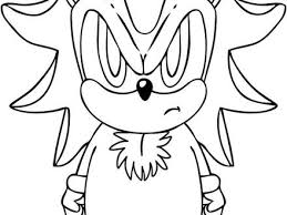 super shadow coloring pages shadow coloring pages print