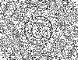 detailed coloring pages fablesfromthefriends com