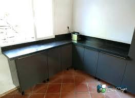plan de travail cuisine en zinc plan de travail en zinc pour cuisine des plans de travail
