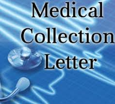 charity letter for medical treatment