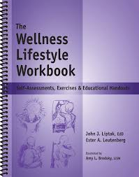 Health And Wellness Worksheets For Wellness Workbook Wellness Scale Wellness Worksheets