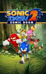 sonic 2 apk sonic dash 2 sonic boom apk free arcade for
