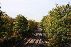 Dudding Hill railway station