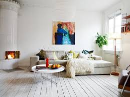 painting living room white living room with wooden floor white
