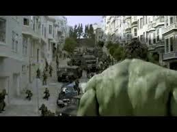 hulk 2003 theatrical trailer