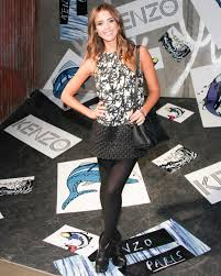 jessica alba at kenzo california launch dinner and party celebzz