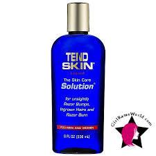 witch hazel for ingrown hair the 25 best tend skin ideas on pinterest razor bumps ingrown
