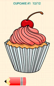 how to draw desserts android apps on google play