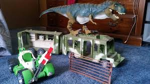 thanksgiving toys visited my parents for thanksgiving they kept my jurassic park