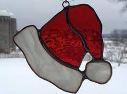 stained glass ornaments nov 25 assemble artisan studios
