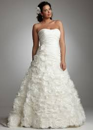 wedding dresses pictures for plus sizes wedding dresses in jax