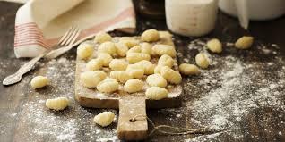 cuisiner les gnocchis recettes aux gnocchi