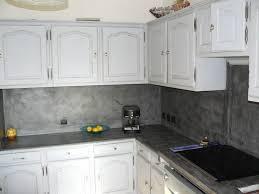 renovation plan de travail cuisine renover plan travail cuisine ici la teinte anthracite de lu0027vier