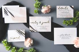 where to buy wedding invitations try before you buy wedding invitations every last detail