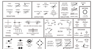 magnificent industrial wiring diagram symbols photos electrical
