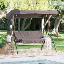 Mainstays Replacement Canopy by Numark Replacement Canopy For Mainstays 3 Person Swing True To