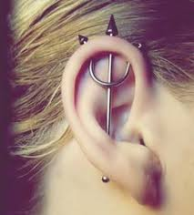 cartilage piercing earrings hot cartilage piercing earrings cartilage earrings www