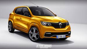 renault kwid specification automatic renault kwid crossover envisioned in rs guise is an impossible