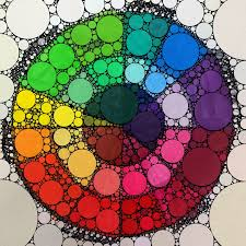 color theory art projects updated color wheels color wheel