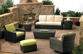 Outdoor Material For Patio Furniture The Brick Patio Furniture Size Of Patio Brick Patio In A Room