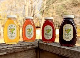 Seeking Honey New Apiaries Why Choose Billy C S Honey