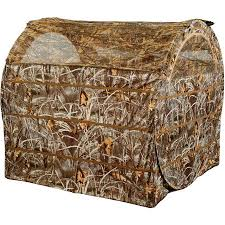 Walmart Blinds In Store Bale Out Hay Bale Blind Duck Commander Walmart Com