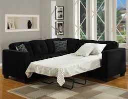 sectional sofas with sleepers for small spaces modern rooms