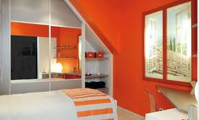 peinture chambre sous pente décoration peinture chambre sous pente salut 7218 peinture