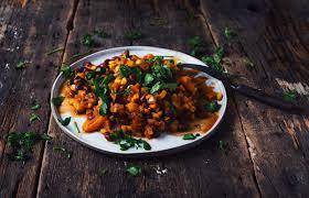 boreal cuisine vegetarian chili with boréale rousse boréale