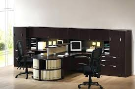 T Shape Desk T Shaped Desk For Two Desk Stunning Two Person Computer Desk Dual