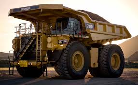 volvo truck range cat 789 the new cat 789d mining truck with a wide range of