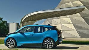 new 2017 bmw i3 170 hp with the 94ah battery footage prices