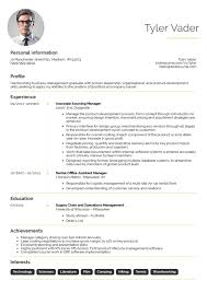 how to write a professional summary on a resume career help center