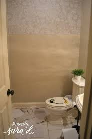 Paneling For Bathroom by Bathroom Wall Paneling Sincerely Sara D