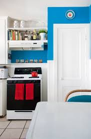 Blue Kitchen Walls by 15 Best Dark Blue U0026 White Rooms Images On Pinterest Wall Colors