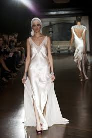 Silk Wedding Dresses Incredible U0027muse U0027 Silk Wedding Gowns Collection Weddingomania