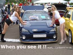 Funny Car Memes - when you see it funny car meme carbasics co uk