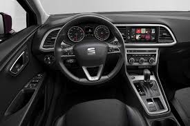 a longer leon u0027 seat leon st independent new review ref 304 10250