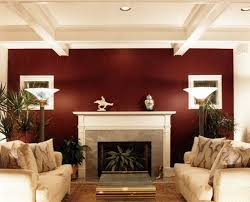 living room accent wall colors burgendy accent wall burgundy accent wall in living room for