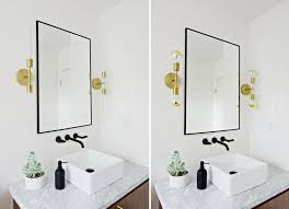 Gold Bathroom Fixtures by Bathroom Fixtures Edison Bulb Bathroom Fixture Decoration Ideas