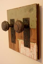 glass door knob coat rack vintage doorknob coat racks hundred acre design