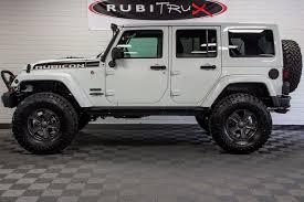 jeep rubicon all white 2018 jeep wrangler rubicon recon unlimited white