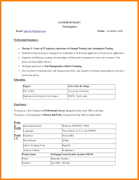 Resume Builder Microsoft Word Resume Examples Best Resume Template Word Free Ms Office