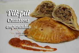 pastel cuisine africaine recette pili pili à la viande hachée tchop afrik a cuisine
