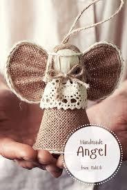 best 25 handmade angels ideas on pinterest angel ornaments