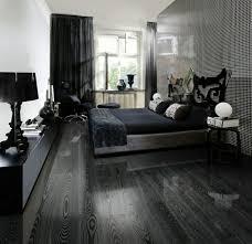parquet pour chambre à coucher le parquet noir en 45 photos beaucoup d idées pour l