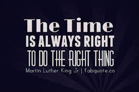 An Eye For An Eye Leaves The World Blind Martin Luther King Jr Quotes Do The Right Thing