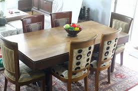 round farmhouse dining table 70 most bang up small farmhouse table dining chairs round set room