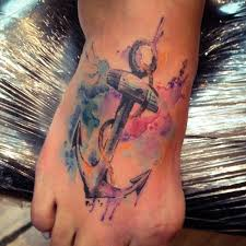45 anchor tattoo design ideas anchor tattoos water droplets and