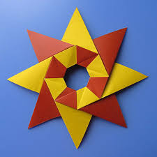 Stella Natale U2013 Christmas Star By Francesco Guarnieri Origami